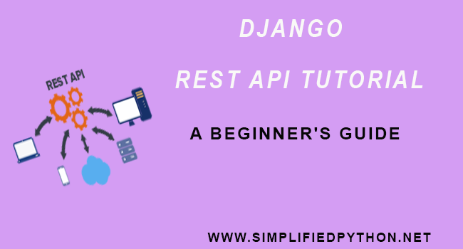 Django REST API Tutorial